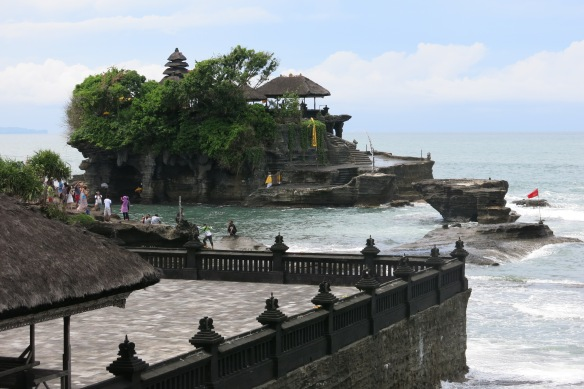 A Return to Spiritual and Colorful Bali